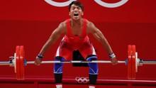 Deni Gagal Sumbang Medali di Olimpiade Tokyo
