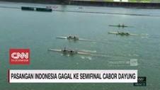 VIDEO: Menpora Minta Publik Dukung Atlet Indonesia