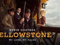 Mola Tayangkan Yellowstone, Kehidupan Kompleks Keluarga Koboi