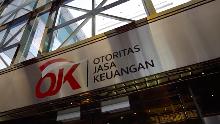 OJK Monitor Penyelesaian Masalah Jusuf Hamka dan Bank Syariah
