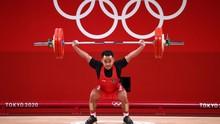 Eko Yuli, Penggembala Kambing Penyumbang 4 Medali Olimpiade