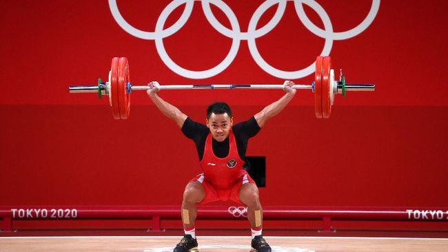 Eko Yuli Irawan yang semasa kecil pernah jadi penggembala kambing berhasil menyumbang medali keempat bagi Indonesia di Olimpiade.