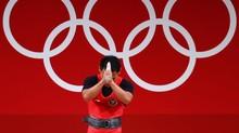 Eko Yuli Minta Maaf Gagal Raih Emas di Olimpiade Tokyo
