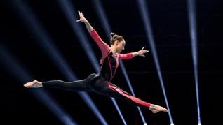 Di Balik Kostum Baru Pesenam Putri Jerman di Olimpiade Tokyo