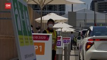 VIDEO: Olimpiade Tokyo 2020 Capai 137 Kasus Covid-19