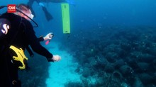 VIDEO: Melihat 'Museum' Bawah Laut di Yunani