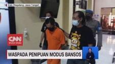 VIDEO: Waspada Penipuan Modus Bansos