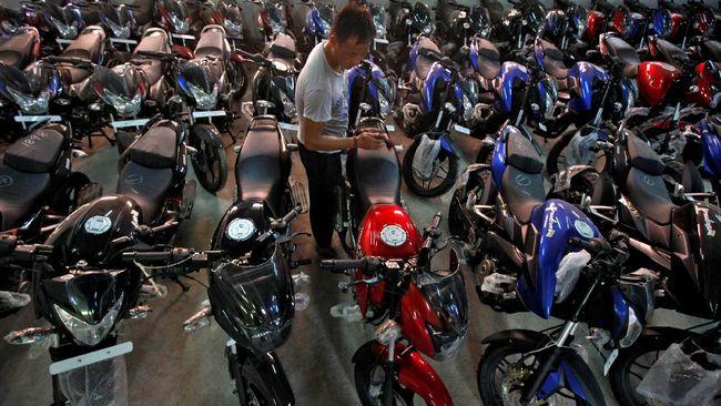 Freerider, merek motor listrik milik Bajaj akan diumumkan sebentar lagi.