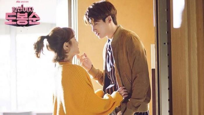 Selanjutnya Ada Couple Drama Korea My ID Is Gangnam Beauty Hingga Be Melodramatic