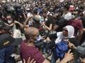 Tunisia Rusuh Usai Presiden Saied Dituding Lakukan Kudeta