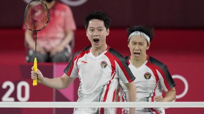 Jadwal Wakil Indonesia di Olimpiade Tokyo 2020 Selasa 27 Juli