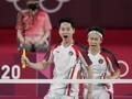 5 Fakta Unik Usai Indonesia Hajar Malaysia di Thomas Cup