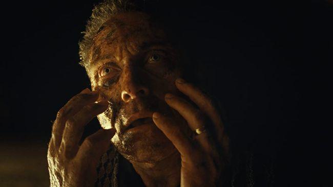 Film thriller dari M. Night Shyamalan berjudul Old secara mengejutkan menduduki peringkat pertama di box office Amerika pekan ini.