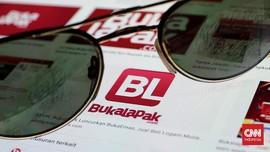IPO Bukalapak Bikin Kapitalisasi Pasar Modal Naik Rp87 T