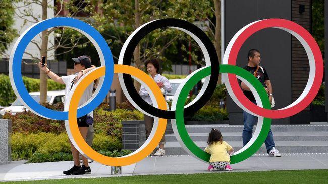 Ada banyak pertanyaan yang muncul ketika Olimpiade berlangsung, salah satunya apa yang terjadi jika atlet terkonfirmasi positif covid-19?