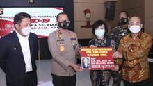 Polisi Sebut Rp2 T Akidi Semula Akan Dicairkan via Bank BUMN