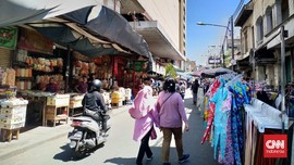 Ada Pelonggaran PPKM, Mal-Pusat Perbelanjaan Bandung Tutup