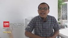 VIDEO: Pembebas Pasung Penderita Gangguan Jiwa