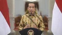 Jokowi: ASN Melayani, Bukan Dilayani Seperti Pejabat Kolonial