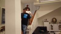 <p>Di awal 2020, Jordi Onsu pindah ke sebuah rumah mewah bak hotel bintang lima. Hunian barunya terletak di kawasan Cipete, Jakarta Selatan. (Foto: YouTube Ivan Gunawan)</p>