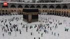 VIDEO: Arab Saudi Izinkan Umrah Mulai 10 Agustus
