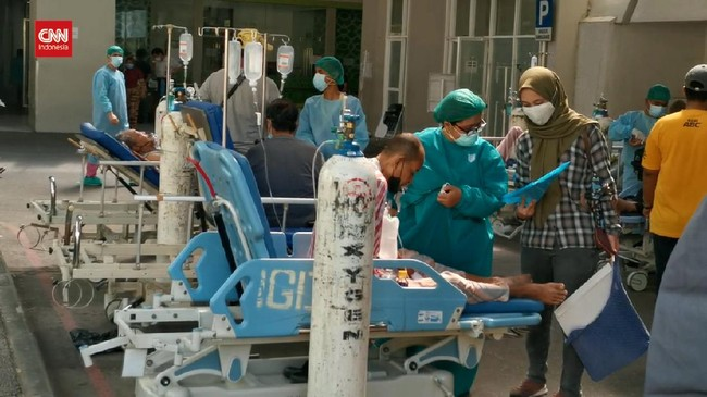 VIDEO: Kasus Positif Covid-19 di Semarang Turun