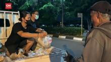VIDEO: Giat Dapur Darurat Anak Muda Semarang di Tengah Covid