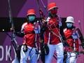 Klasemen Olimpiade Tokyo Senin 26 Juli: Indonesia ke-28