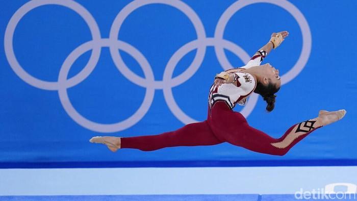 Leotard Panjang Tim Gymnastic Perempuan Jerman, Sebuah Sikap Perlawanan Seksualisasi Olahraga