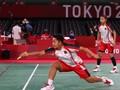 Greysia/Apriyani Juara Grup Usai Tekuk Unggulan 1 Olimpiade