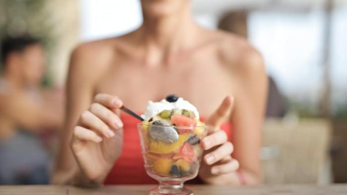 Ide Resep Dessert Bernutrisi, Biar Nyemil Tetap Sehat Setiap Hari