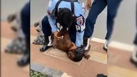 Warga Papua Korban Injak Oknum TNI AU Dihadiahi TV dan Uang