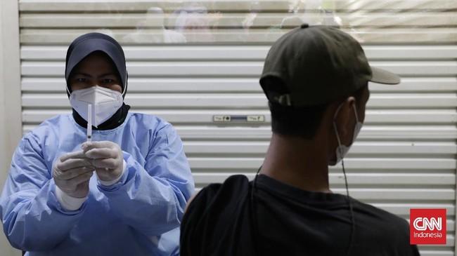 Vaksinasii Rampung, PHRI Bandung Diklaim Capai Herd Immunity