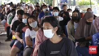 Tokoh Konghucu Usul Vaksinasi dan Tracing Digelar di Tiap RT