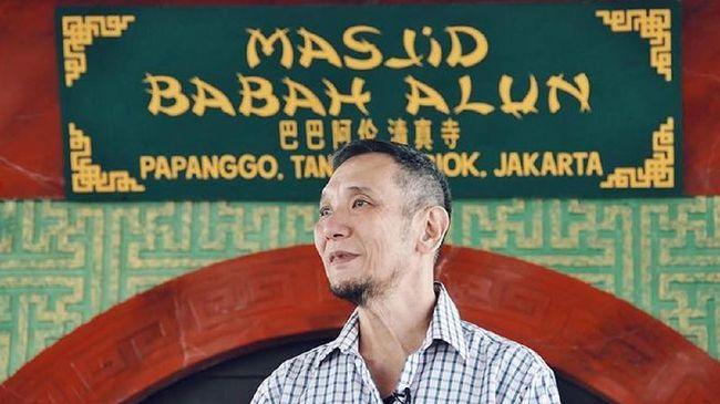 CMNP Jusuf Hamka Minta Maaf Usai Mengaku Diperas Bank Syariah