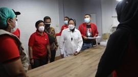 Mensos Sulut Semangat Gotong Royong Rakyat di Tengah Pandemi