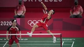 5 Fakta Jelang Duel Kevin/Marcus vs Aaron/Soh di Olimpiade