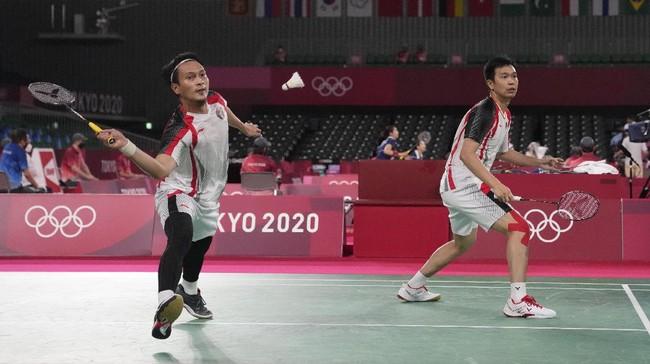 7 Fakta Jelang Ahsan/Hendra vs Kamura/Sonoda di Olimpiade