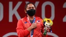 5 Momen Haru di Olimpiade Tokyo 2020
