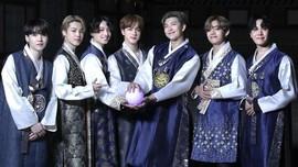 4 Sudut Bersejarah Korea Selatan yang Menginspirasi BTS