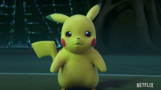 Netflix Mulai Garap Serial Live-action Pokemon