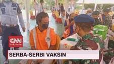 VIDEO: Serba-serbi Vaksin