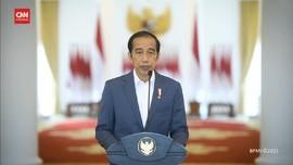 VIDEO: Jokowi: ASN Bukan Pejabat Yang Justru Minta Dilayani