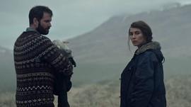 Horor Bocah Berkepala Domba di Trailer Lamb