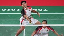 Hasil Piala Sudirman: Indonesia Menang 5-0 atas Rusia