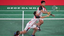 Praveen/Melati Kalah di Denmark Open, Pelatih Terpukul