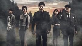 Sinopsis Goodbye Mr Black, Aksi Balas Dendam Lee Jin Wook