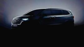 Custo, MPV Baru Hyundai untuk China