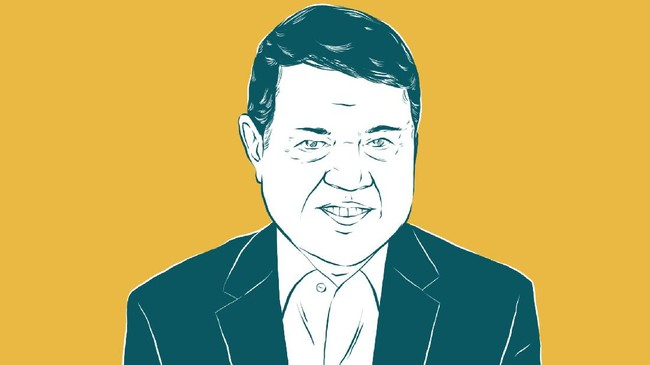 Dari Bocah Bau Amis, Manuel Villar Jadi Taipan Filipina