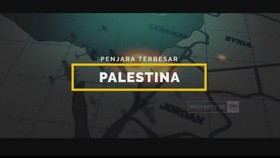 VIDEO: Penjara Terbesar Bernama Palestina